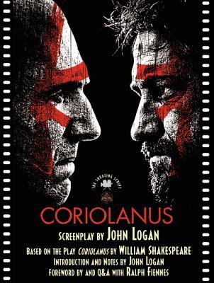 Coriolanus By Logan, John